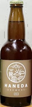 羽田麦酒 IPA